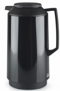 Svart Tiger Kaffekanne