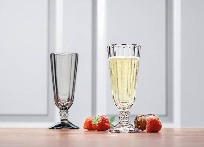 Villeroy & Boch Opéra Champagneglass