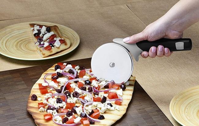 Weber Pizzahjul