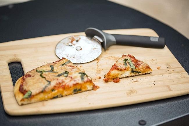 Weber Pizzaskjærer