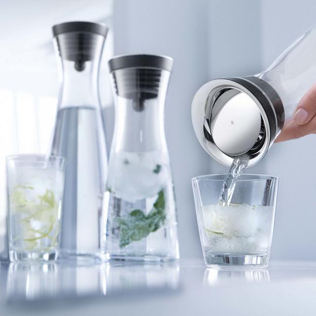 WMF Basic Vannkaraffel