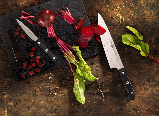 Zwilling Gourmet kniver